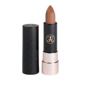 ANASTASIA Beverly Hills MATT Lipstick in NUDE